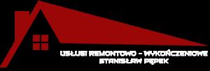 Remont, Wykończenia, Budownictwo, Dom, Mieszkanie, Kuchnia, Łazienka, Logo